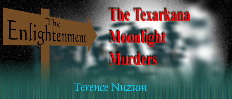 The Enlightenment by Terence Nuzum