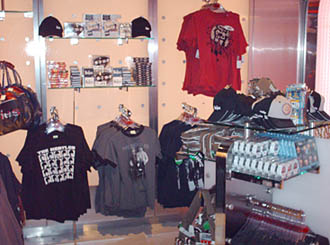 Beatle Shop